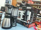 NINJA Coffee Maker AUTO-IQ CF085